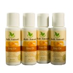 4 packs of Emu Oil - 2oz.